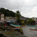 07 Viajefilos en Panama, Portobelo 04