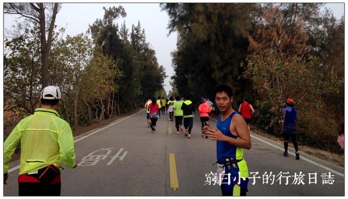 金門馬拉松 16