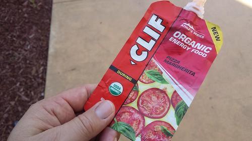 CLIF  Energy Gels