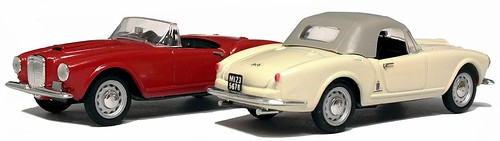 Brumm Lancia B24 convertibile (5)