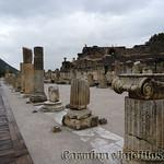 06 Viajefilos en Turquia. Efeso 01