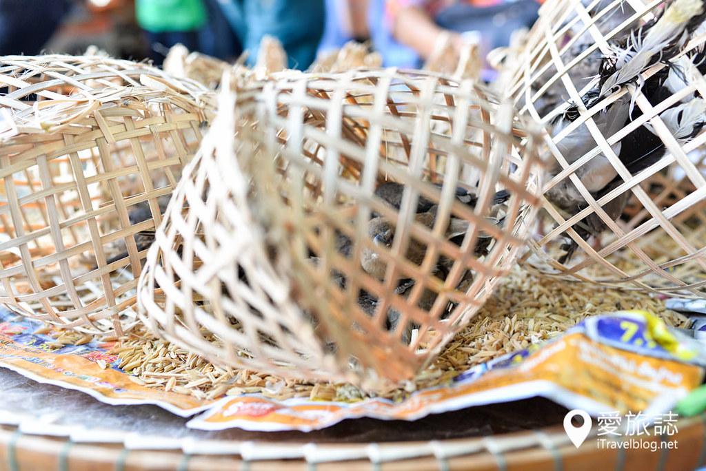 清迈市集 瓦洛洛市场 Waroros Market 35