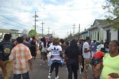 100 St. Bernard Avenue