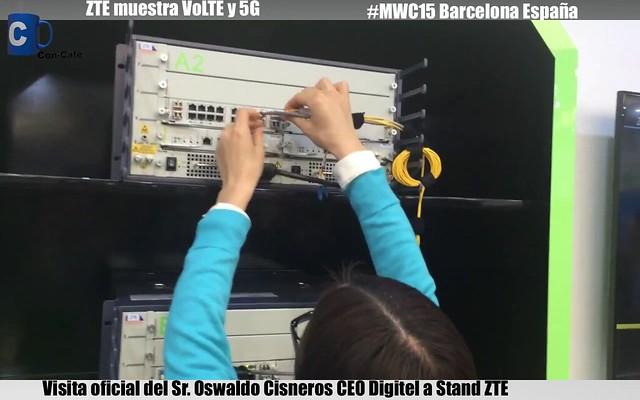 #MWC15