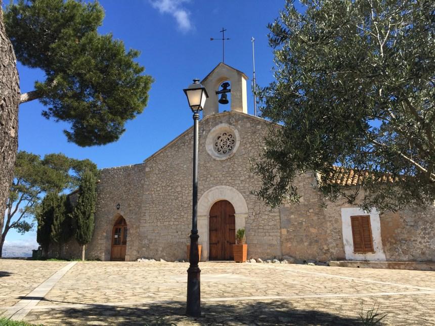Puig de Santa Magdalena
