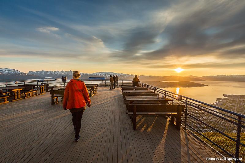 Qué ver en Tromso-7