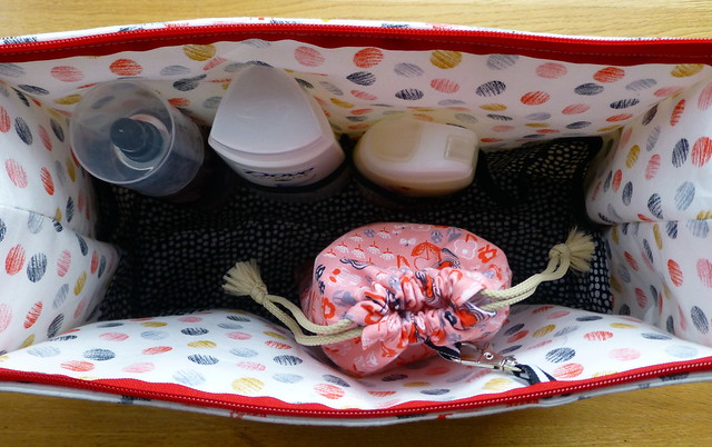 Travel Washbag