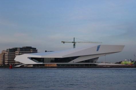 EYE - Film Institute Amsterdam