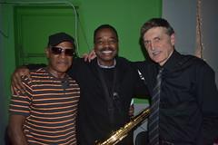 029 Willie Hall, Jesse & Friend