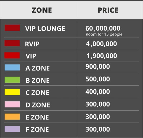 Music Bank in Hanoi Ticket Price sgXCLUSIVE