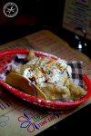 Deep Fried Banana Taco, $12 for 2
