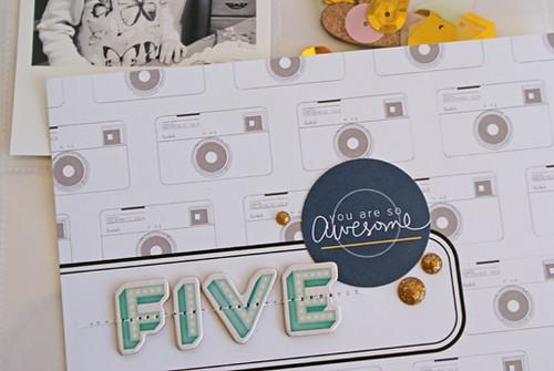 Five 3