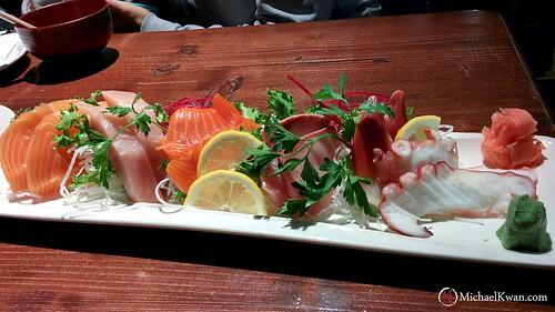 Sushi UOmo, Burnaby