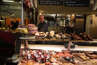 Rotterdam: Firma Bijten in Fenix Food Factory
