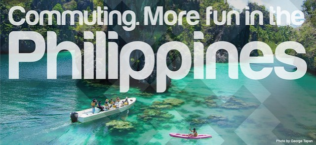 more fun in the Philippines