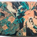 Maynard's Street Art Obsession – St Petersburg, FL