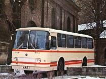 ЛАЗ-695Н