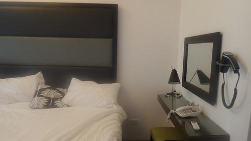 Privato room