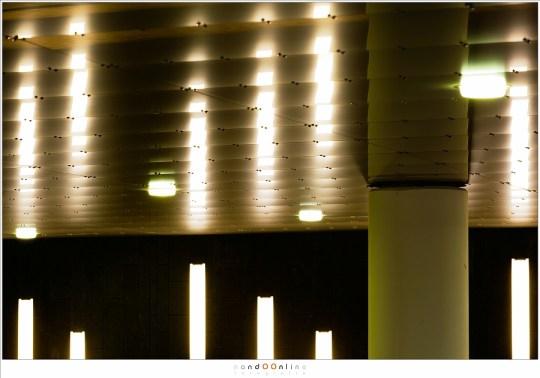 Spiegelplafond