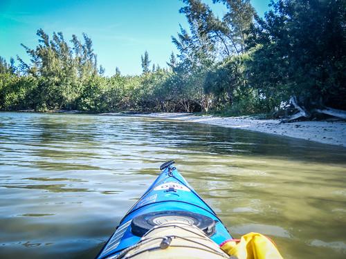 Indian River Paddling-12