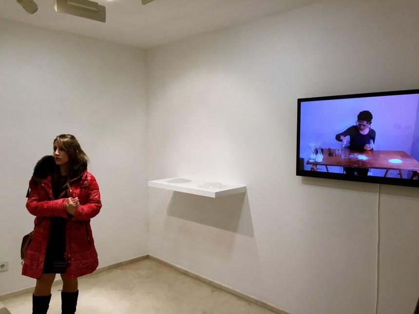 Visita Ciceró d'Art por Palma.