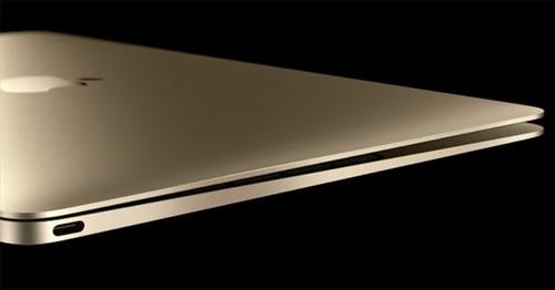 Keynote de Apple: Macbook