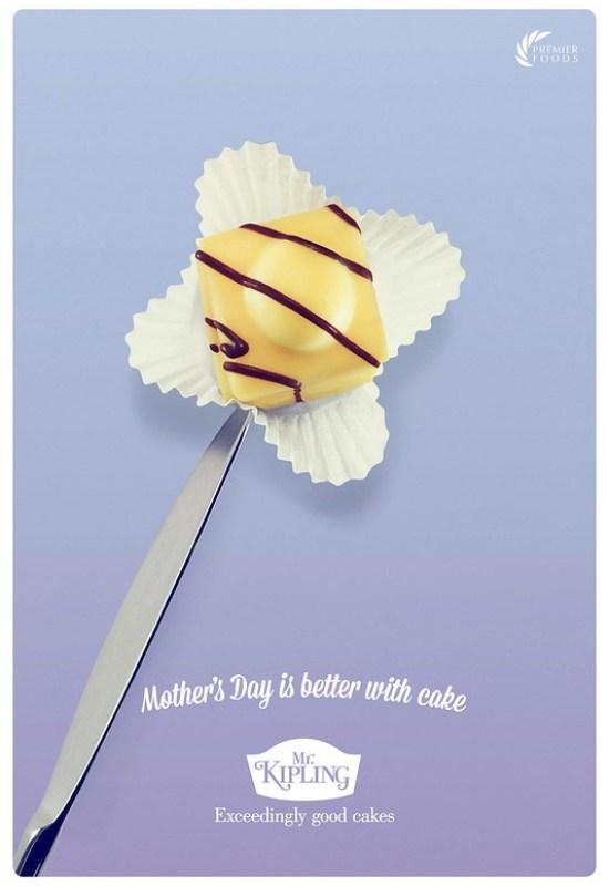 Mr Kipling - Mother's Day