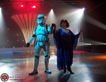 Air Farce - Dancing with the Star Wars.... (2007)