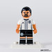 REVIEW LEGO 71014 6 Sami Khedira (HelloBricks)
