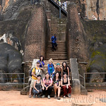 05 Viajefilos en Sri Lanka. Sigiriya 16