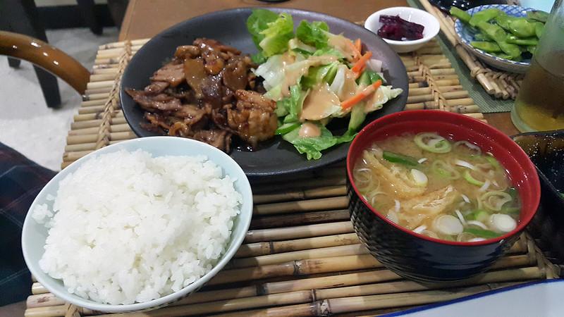 TAT Japanese Restaurant 20150314_211948