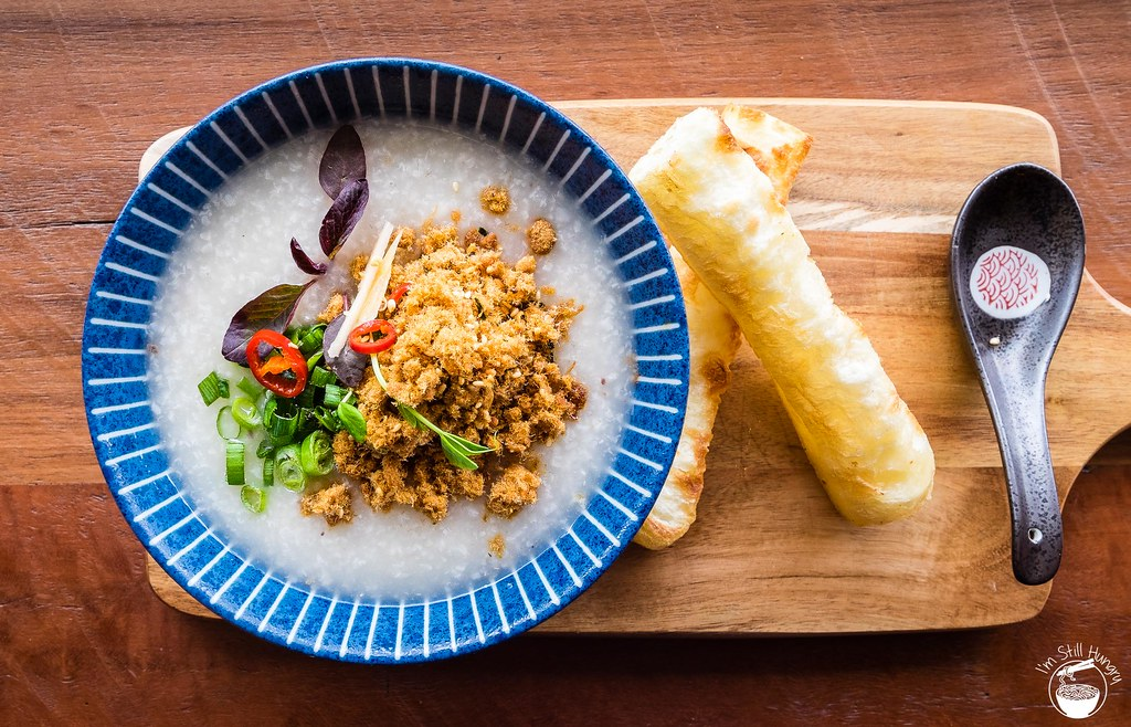 Congee Kin By Us Macquarie Park My Kitchen Rules