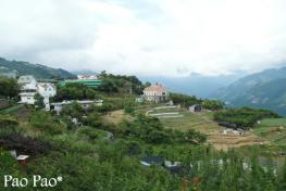 清境雲海景觀渡假山莊 Sea of Clouds Vacation Villa I