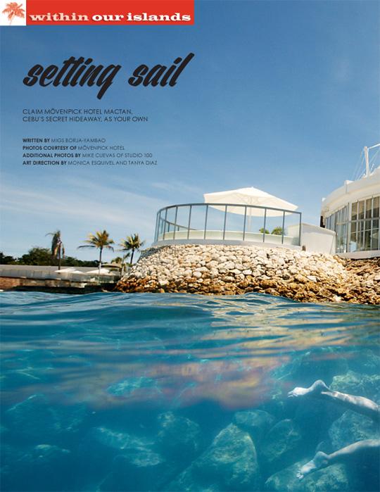 La Isla Magazine Issue for March 2015 - www.laislamag.com