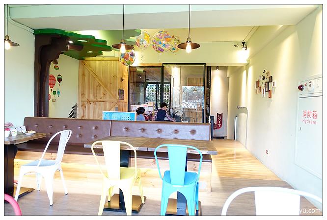 桃園,美食,親子餐廳 @VIVIYU小世界