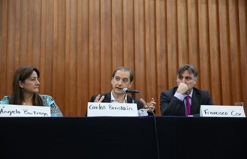 """""""Desaparición forzada"""" en caso Ayotzinapa, concluye CIDH"""