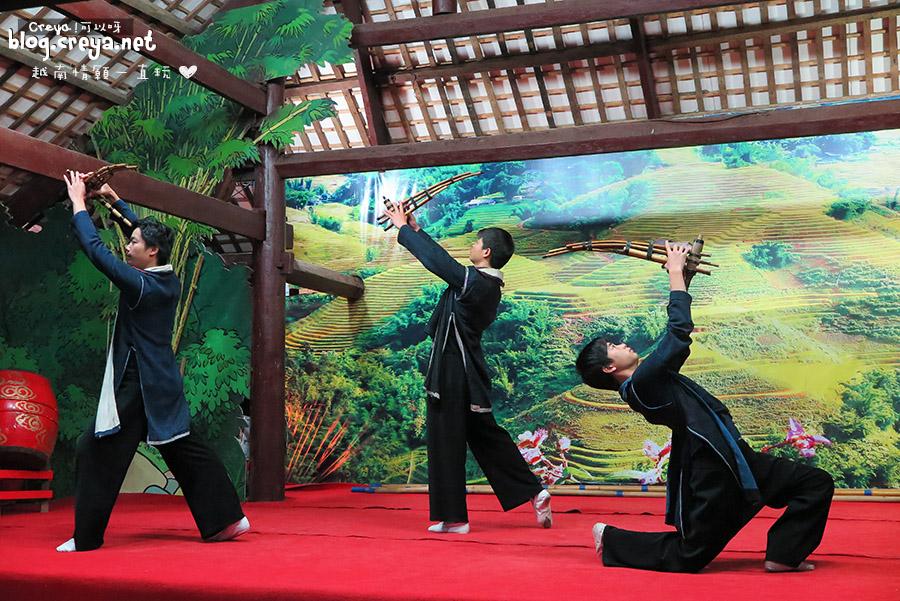 2015.04.20| 越南情願一直玩| 北越少數民族村Sapa沙壩的九景有法子 之 村落與建築篇 34.jpg