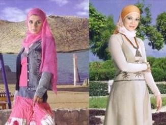 スカーフとイスラム