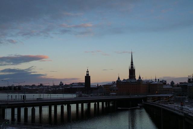 Stockholm - Waarom ik me thuis voel in Zweden