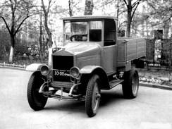 АМО-Ф-15 по сути был все тем же Fiat 15 Tier