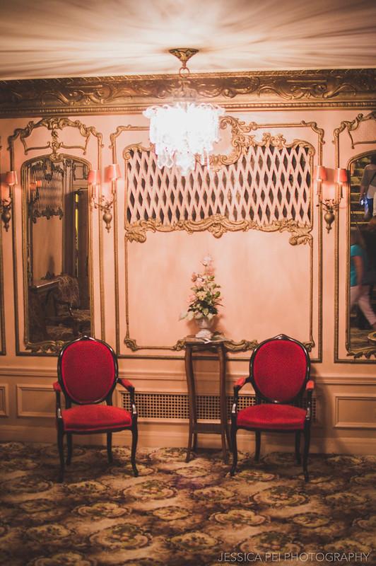 Ladies Powder Room St. Louis Fox Theatre