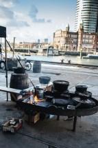Rotterdam: bij Stoof in Fenix Food Factory