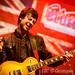 Laurence Jones (UK) @ European Blues Challenge 2015
