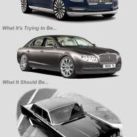 Why Couldn't Lincoln Just Make a Lincoln?