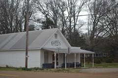 029 Cogbill's Store, Lagrange