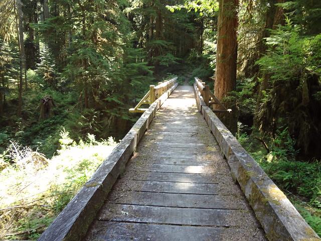 Kimta Creek Bridge