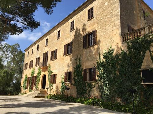 Els Calderers, Mallorca