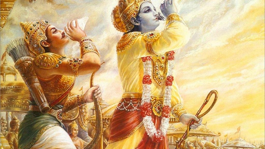 Balaji Viswanathan's answer to The Bhagavad Gita: How would you explain the essence of Bhagavad Gita? - Quora