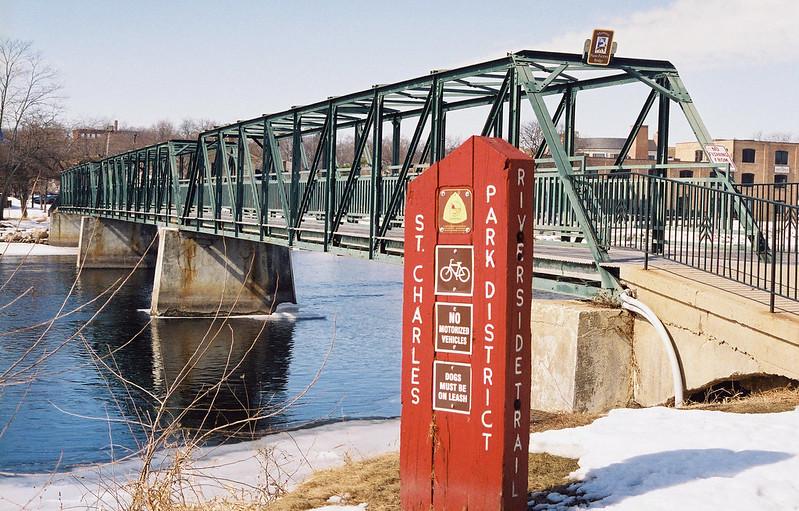 Piano Factory Bridge
