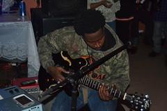 018 Cam on Guitar